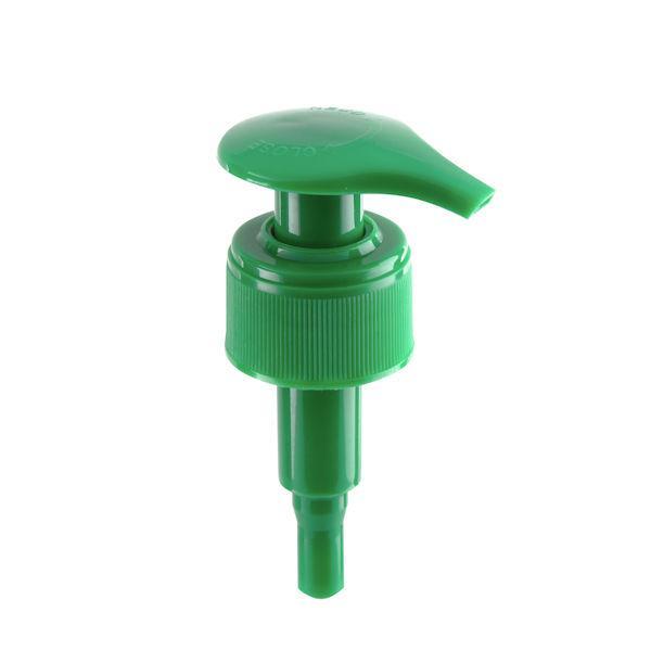 Дозатор поворотный для жидкого мыла