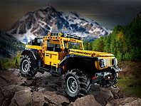 LEGO Technic 42122 Jeep® Wrangler, конструктор ЛЕГО