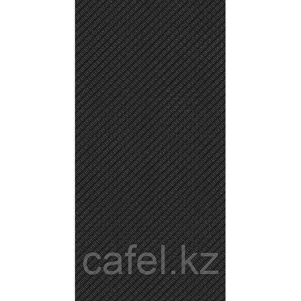 Кафель   Плитка настенная 25х50 Катрин   Catrin черный
