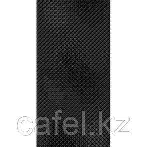 Кафель | Плитка настенная 25х50 Катрин | Catrin черный