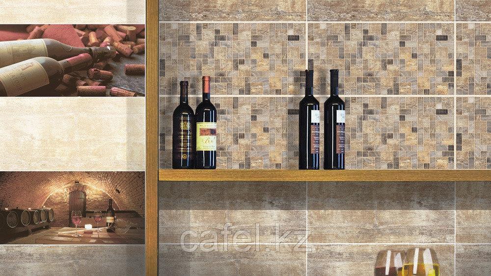 Кафель | Плитка настенная 25х50 Тоскана | Toscana