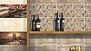 Кафель | Плитка настенная 25х50 Тоскана | Toscana декор, фото 3