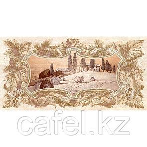 Кафель | Плитка настенная 25х50 Тоскана | Toscana декор