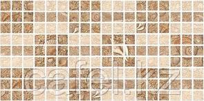 Кафель | Плитка настенная 25х50 Аликанте | Alicante декор мозайка