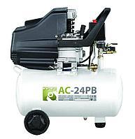 Воздушный компрессор IVT AC-24PB (24 литра)