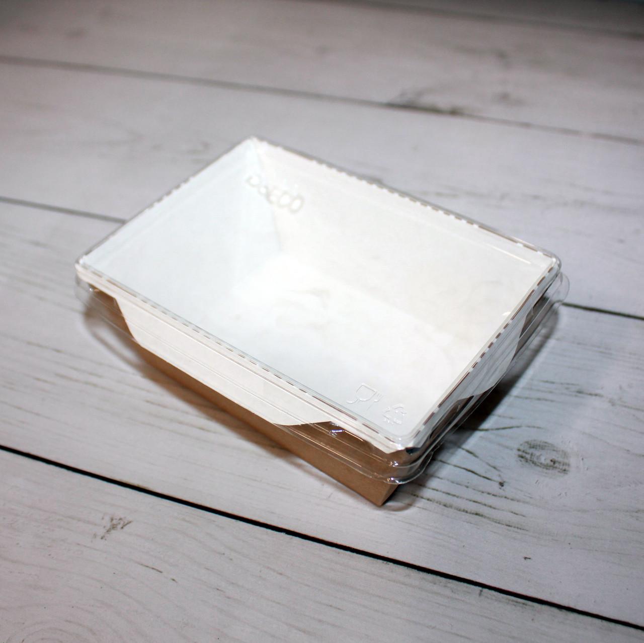 Коробка для десертов (14х10х4,5) 400 мл
