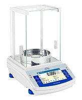 Лабораторные аналитические весы AS 82/220.X2 (Radwag)