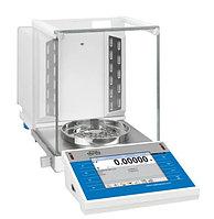 Лабораторные аналитические весы XA 210.4Y.A (Radwag)