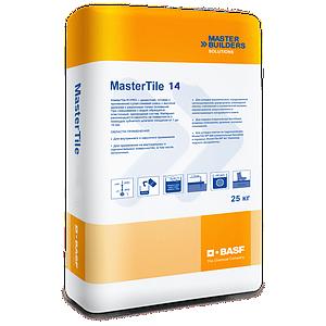 Универсальный клей MasterTile 14