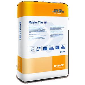 Универсальный клей MasterTile 15