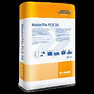 Клей на цементной основе MasterTile FLX 24