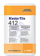 Клей строительный MasterTile 412