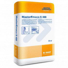 Смесь для ремонта бетона MasterEmacoS488
