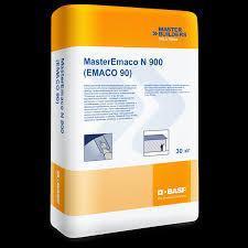 Смесь для ремонта бетона MasterEmacoN900