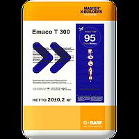 Смесь для ремонта бетона Emaco T300