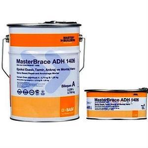 Двухкомпонентная монтажная смесь MasterBrace ADH 1406