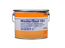 Гидроизоляционное покрытие MasterSeal 694