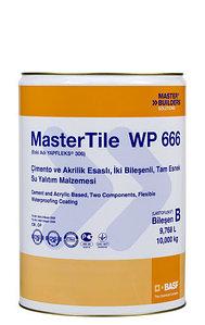 Связывающий материал для клеящих и гидроизоляционных смесей MasterTile WP 666 (Компонент В)