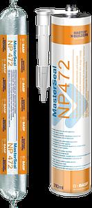 Эластомерный герметик для деформационных швов MasterSeal NP 472