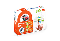 Автомобильная сигнализация Starline S96 BT 2CAN+4LIN GSM+GPS