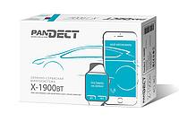 Автомобильная сигнализация Pandect X-1900 BT
