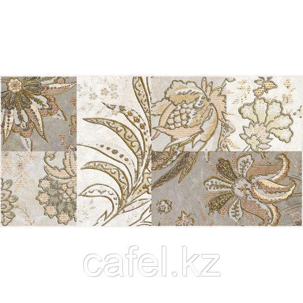 Кафель | Плитка настенная 25х50 Медина | Medina декор