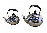 Набор Чайников от Vicalina со свистком 3L+ 1L