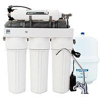 Фильтр для воды с насосом Platinum Wasser Ultra 6B