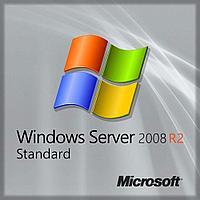 Windows Server 2008 Standart