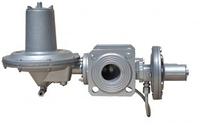 Регулятор давления газа РДНК-1000