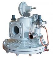 Регулятор давления газа РДГ-25 Н (В)