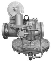 Регулятор давления газа РДГ-150 Н(В)