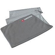 Охлаждающее полотенце Cool Fit (Цвет-Серый), фото 5