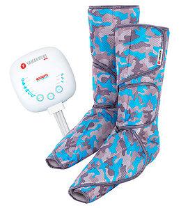 Массажер для ног Axiom Air Boots (Цвет:Милитари)