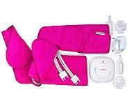 Массажер для ног Axiom Air Boots (Цвет:Розовый), фото 4