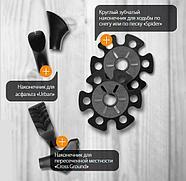 US Medica Carbon GTS палки для скандинавской ходьбы, фото 4