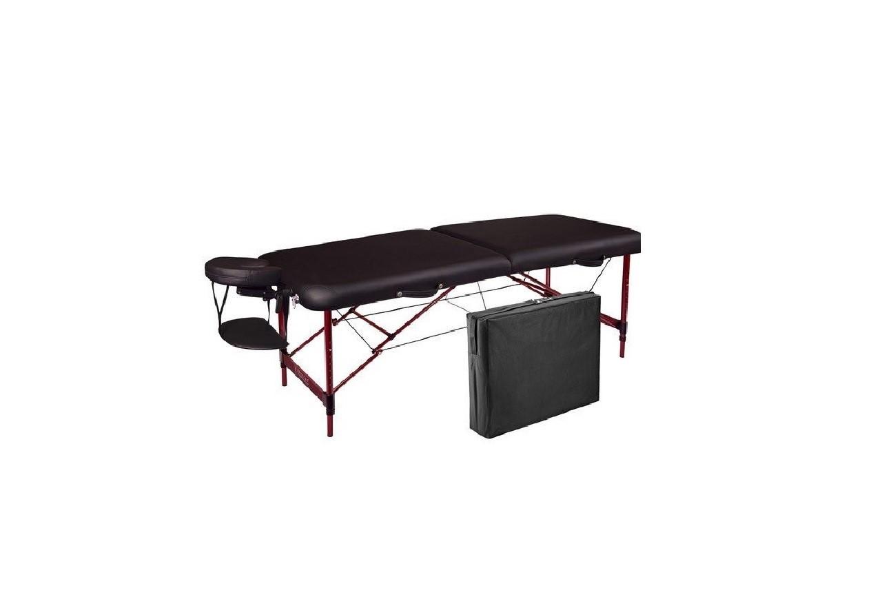 Массажный стол Zephyr