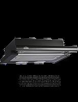 Вытяжка Elikor Интегра 60П-400-В2Л (60П-400-В2Л бел/бук. орех)