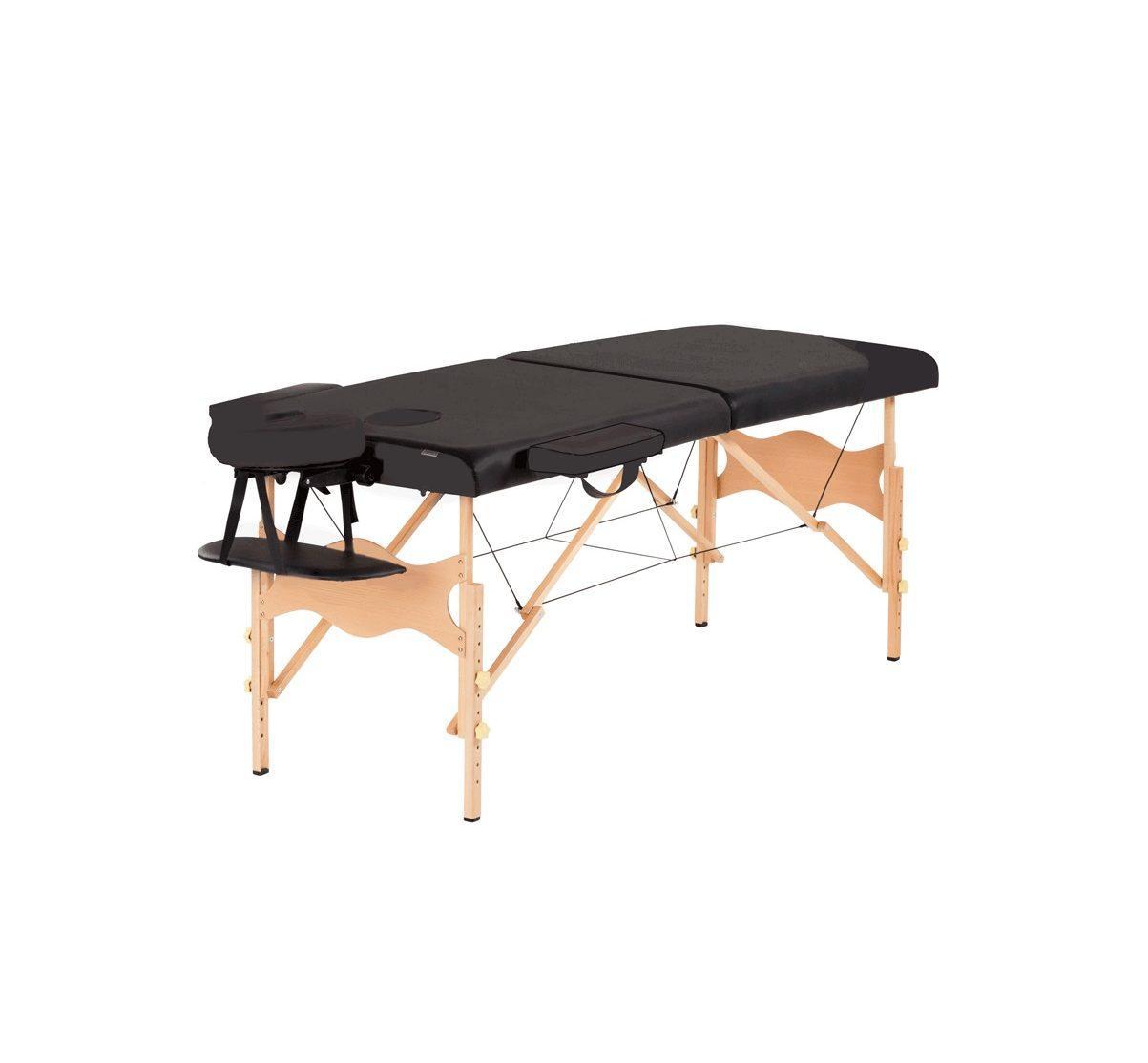 Складной массажный стол Simple