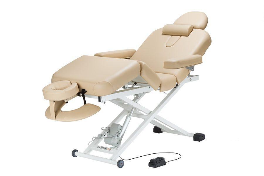 Раскладной массажный стол US Medica Lux