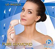 Прибор для ухода за кожей US Medica Pure Diamond, фото 2