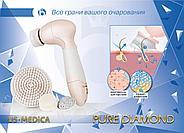 Прибор для ухода за кожей US Medica Pure Diamond, фото 4