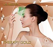 Прибор LED фототерапии Therapy Gold, фото 2