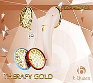 Прибор LED фототерапии Therapy Gold, фото 3