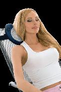 Массажная подушка US Medica Apple, фото 4
