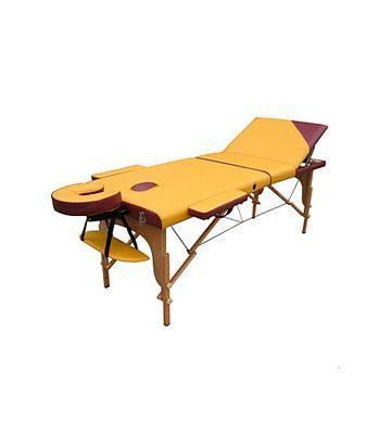 Складной массажный стол Sakura