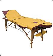 Складной массажный стол Sakura, фото 3