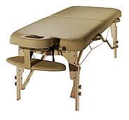 Складной массажный стол Luban-Fabius, фото 2