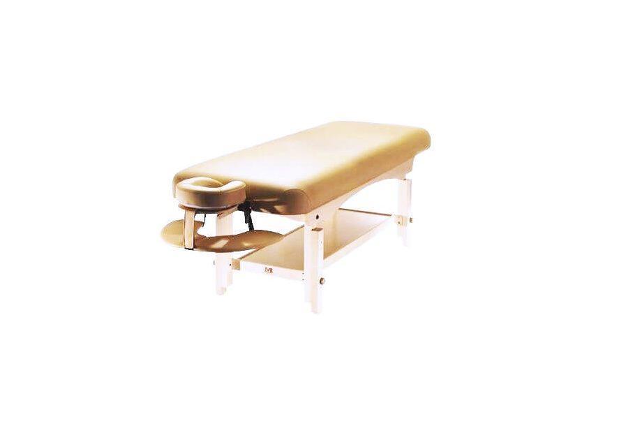 Стационарный массажный стол Classic-Flat