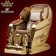 Массажное кресло Yamaguchi Axiom Gold, фото 5